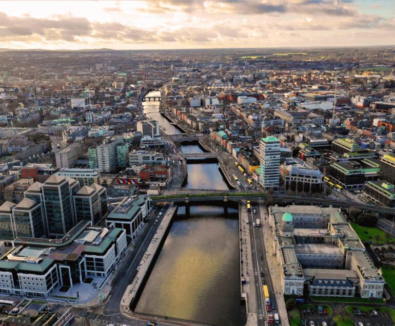 Dublin Financial Services